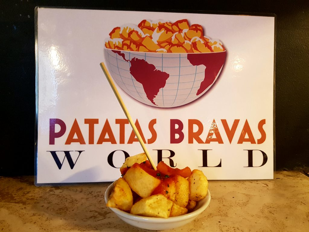 Patatas Bravas World
