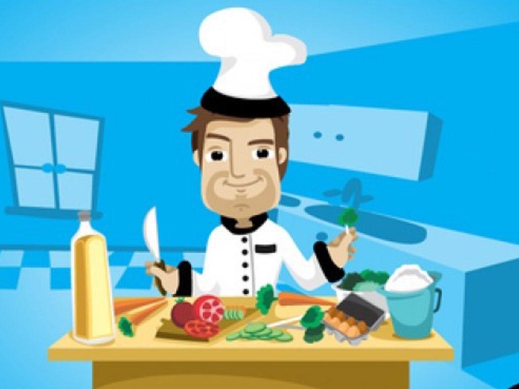 chef-dibujos