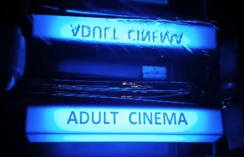 Cabinas porno Pix Pintxos