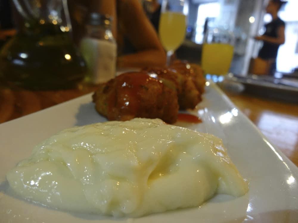 Patatas bravas Ca Pepa Teresa Denia