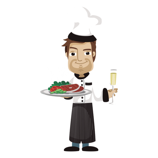 chef bravero