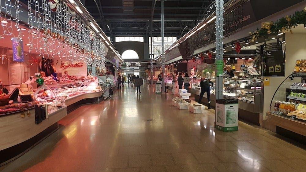 mercados-en-barcelona