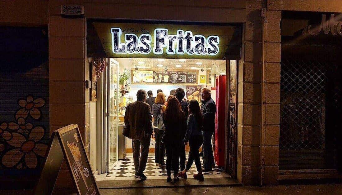 las-fritas-bilbao