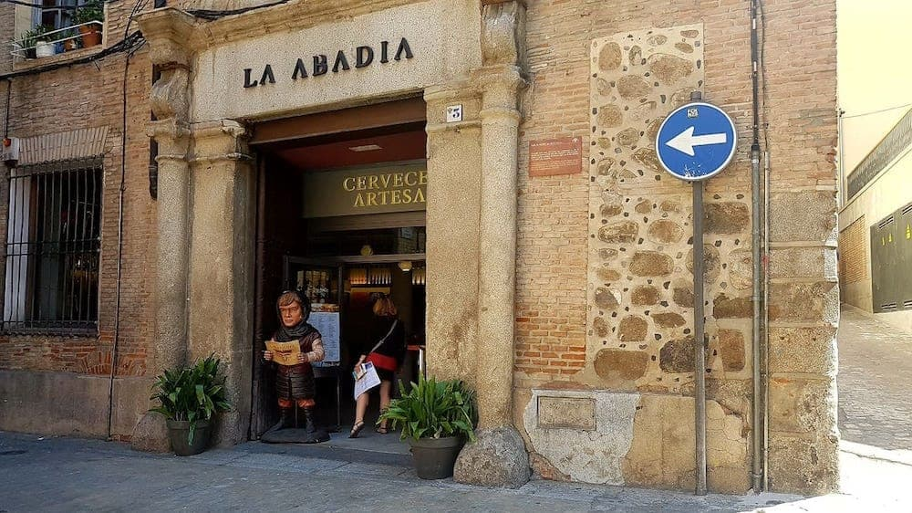 la-abadia-toledo