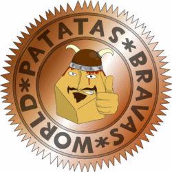 medalla-bronce-patatas-bravas