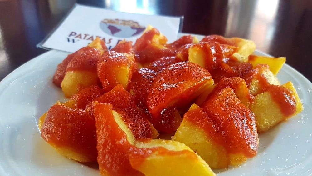 patatas-bravas-casa-vicente-segovia